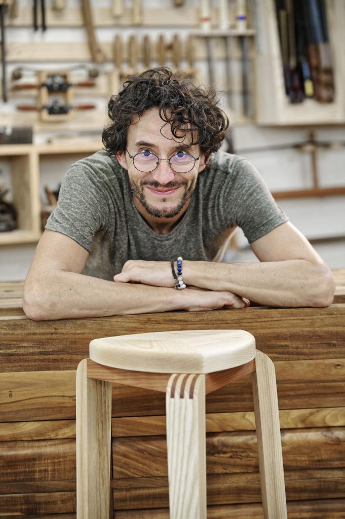 Samuel mamias artisan