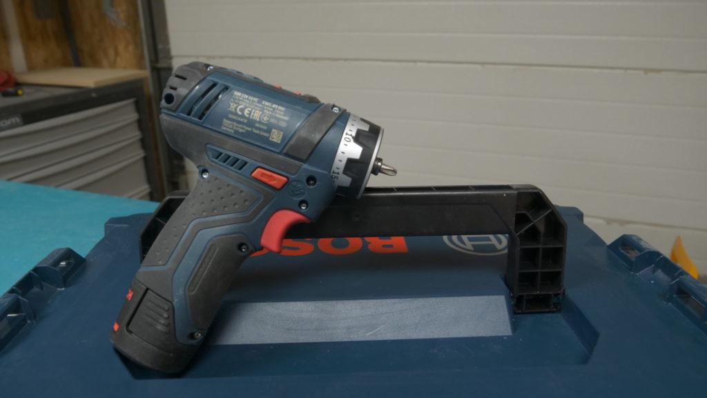 accessoires GSR12V-15FC