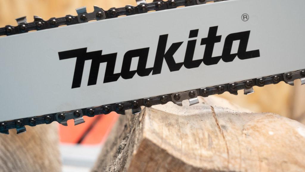 Tronçonneuses Makita